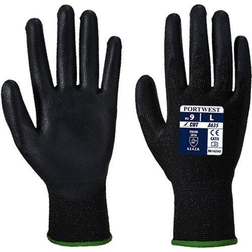 Rukavice Eco-Cut, černá, vel. XL