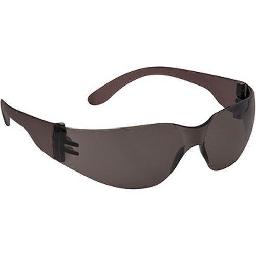 Brýle bez obrouček, černá