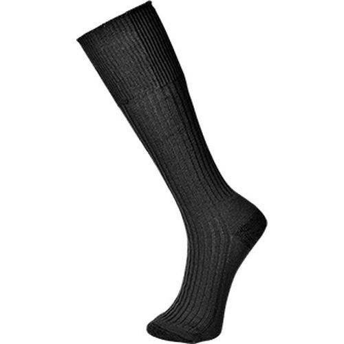Ponožky Combat, černá