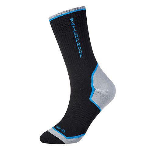 Ponožky Performance Waterproof, černá