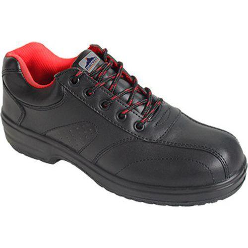 Obuv Steelite Ladies Safety S1, černá