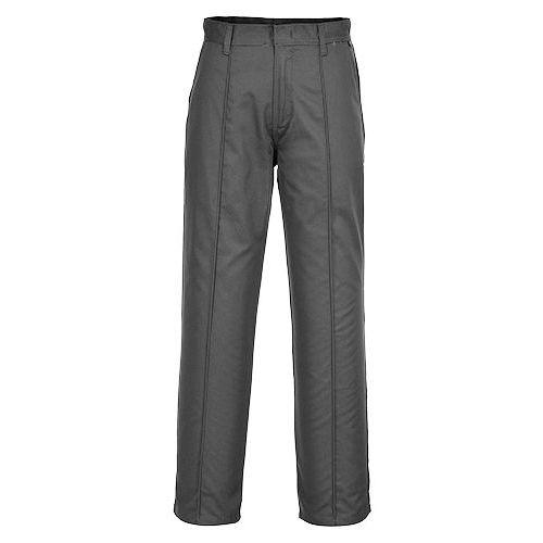 Kalhoty Preston, šedá
