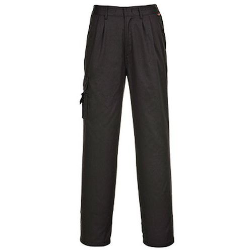 Dámské kalhoty Combat, černá