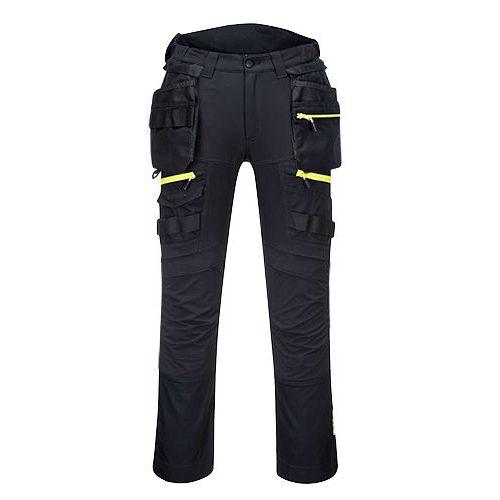 Kalhoty DX4 Holster, černá