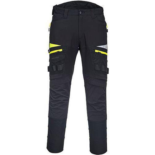 Kalhoty DX4 Work, černá