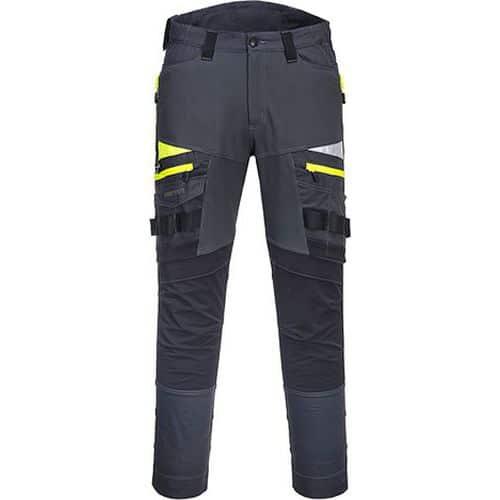 Kalhoty DX4 Work, šedá