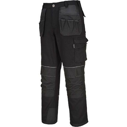 Kalhoty Tungsten Holster, černá