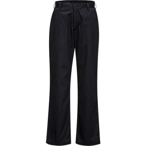 Dámské kalhoty Magda, černá