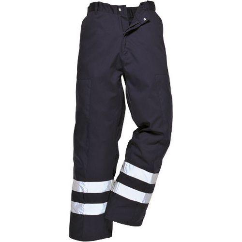 Kalhoty Ballistic, černá