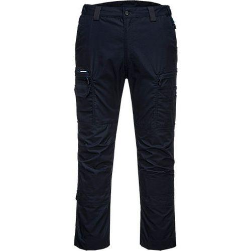 Portwest Kalhoty KX3 Ripstop, modrá, vel. 44