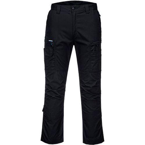 Kalhoty KX3 Ripstop, černá