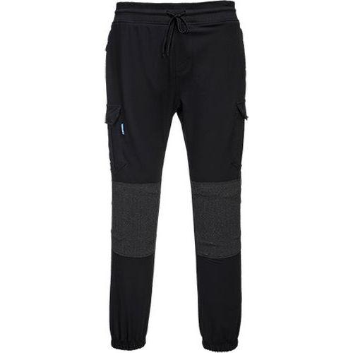Kalhoty KX3 Flexi, černá