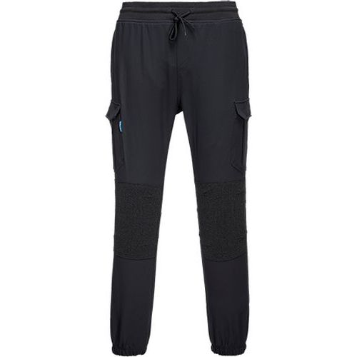 Kalhoty KX3 Flexi, šedá