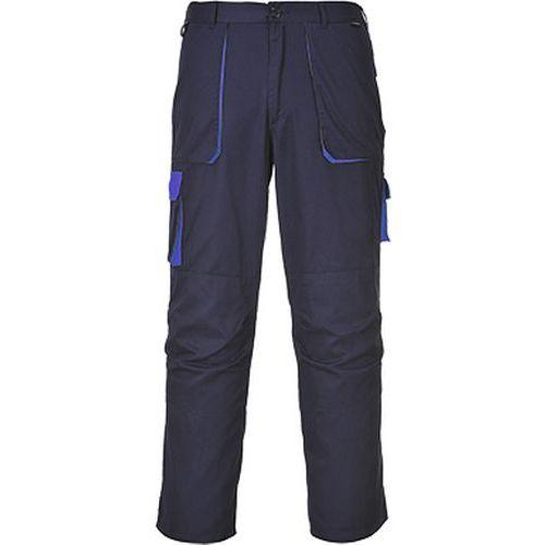 Kalhoty Portwest Texo Contrast, modrá