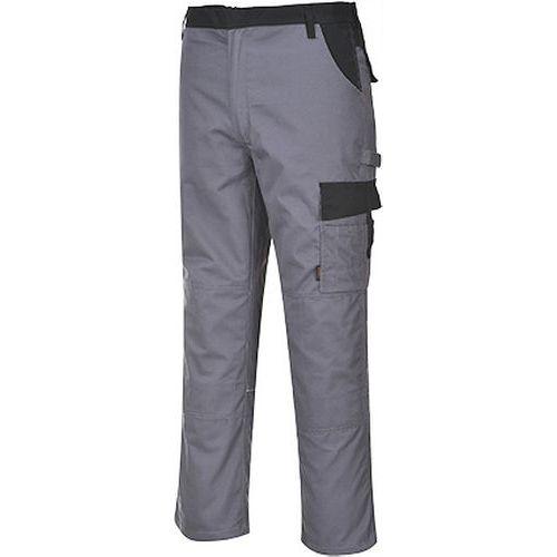 Kalhoty Munich, šedá