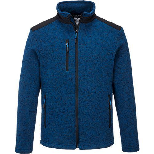 Fleece KX3 Performance, modrá, vel. L