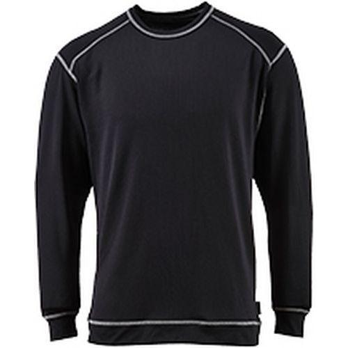 Spodní triko Base Pro Antibacterial, černá