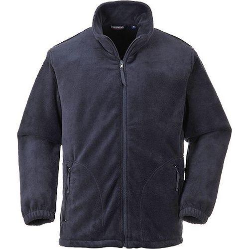 Fleece Argyll Heavy, modrá