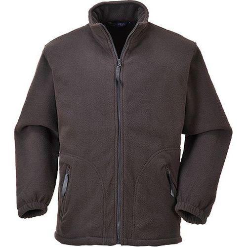 Fleece Argyll Heavy, tmavě šedá