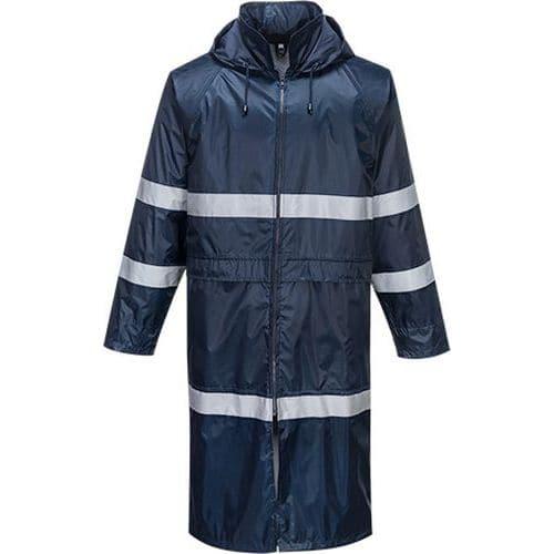 Kabát do deště Iona Classic, modrá