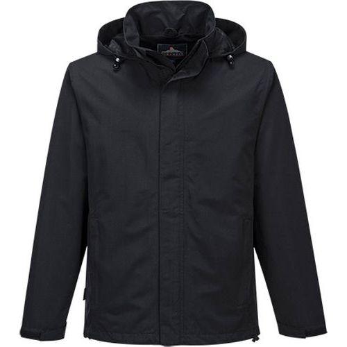 Pánská bunda Corporate, černá