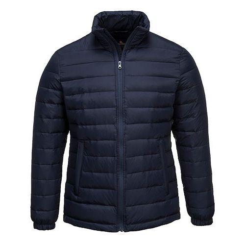Dámská bunda Aspen, modrá