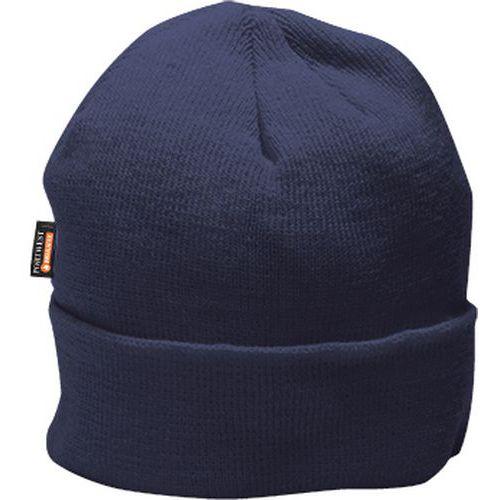 Zateplená čepice Insulatex, modrá