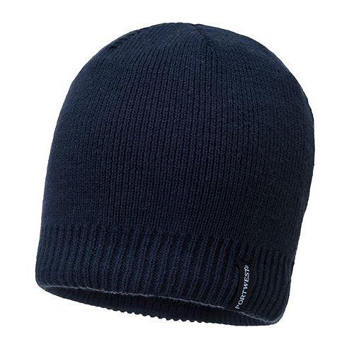 Nepromokavá čepice, modrá