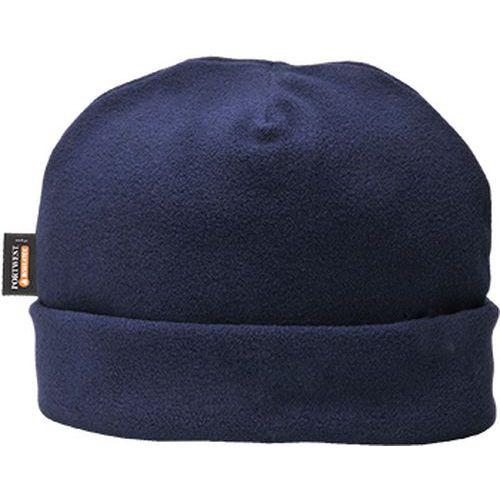 Fleecová čepice Insulatex, modrá