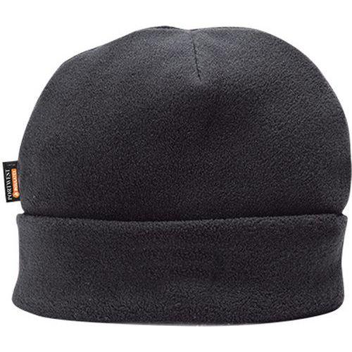 Fleecová čepice Insulatex, černá