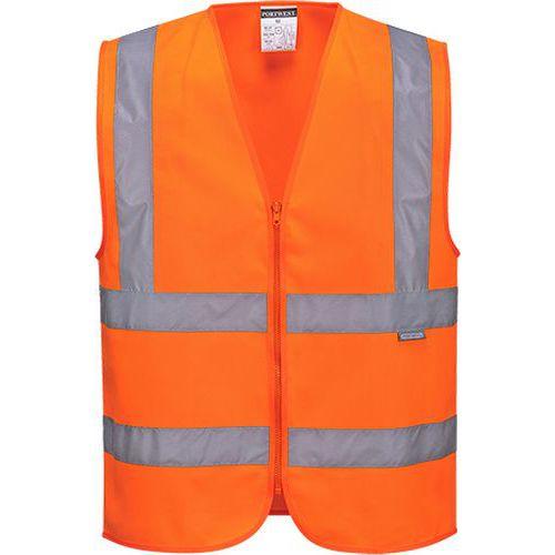Reflexní vesta Band Brace Hi-Vis, oranžová