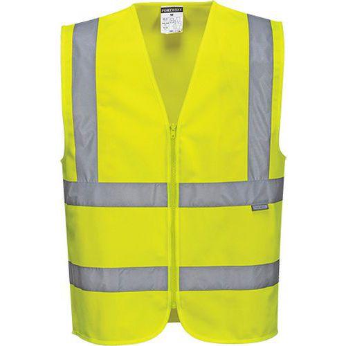 Reflexní vesta Band Brace Hi-Vis, žlutá