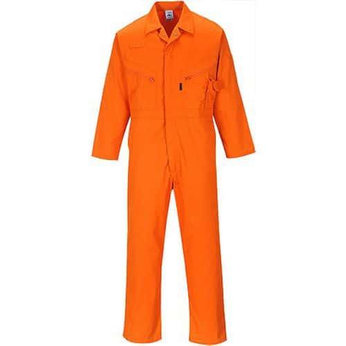 Kombinéza Liverpool, oranžová