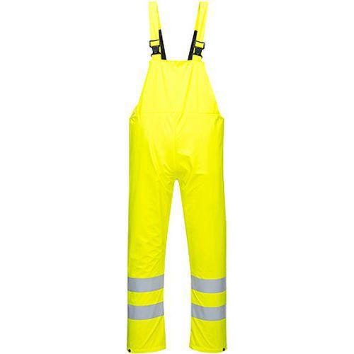 Laclové kalhoty Sealtex Ultra, žlutá, vel. L