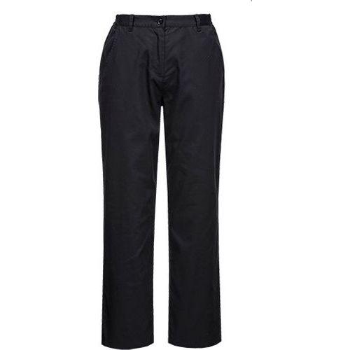 Dámské kalhoty Rachel Chefs, černá