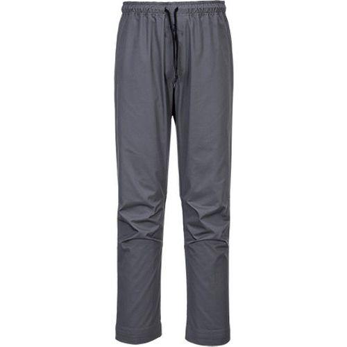 Kalhoty MeshAir Pro, tmavě šedá