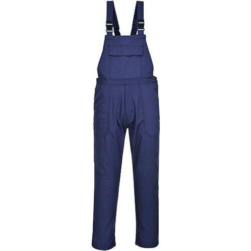 Laclové kalhoty Bizweld™, modrá