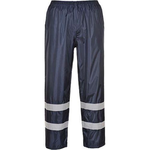 Kalhoty do deště Classic Iona, modrá