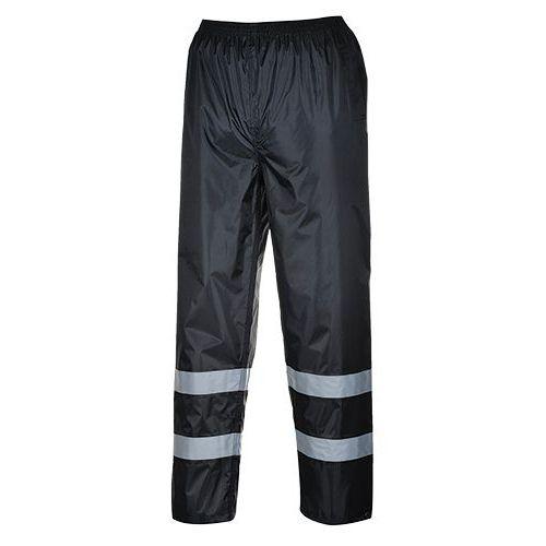 Kalhoty do deště Classic Iona, černá
