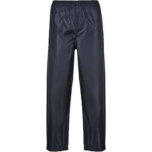 Kalhoty do deště Classic, modrá