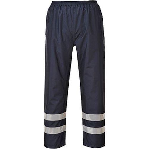 Kalhoty Iona Lite, modrá