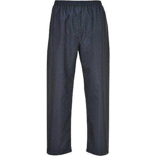 Kalhoty Corporate Waterproof, modrá