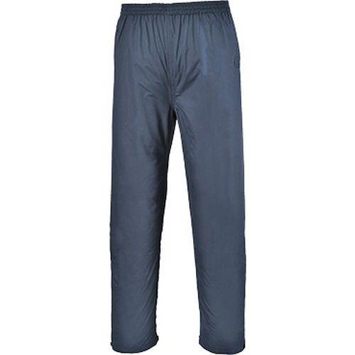 Prodyšné kalhoty Ayr, modrá