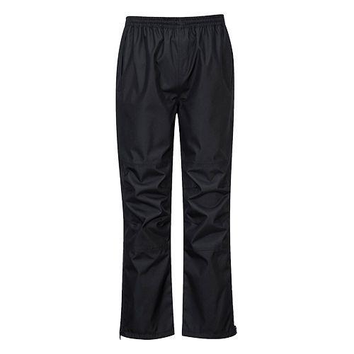 Kalhoty Vanquish, černá