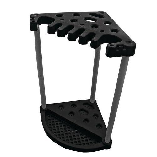 Držák nářadí Corner Tool Rack