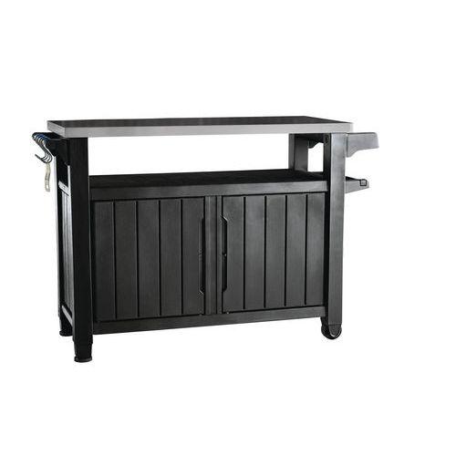Grilovací stůl UNITY XL, antracit