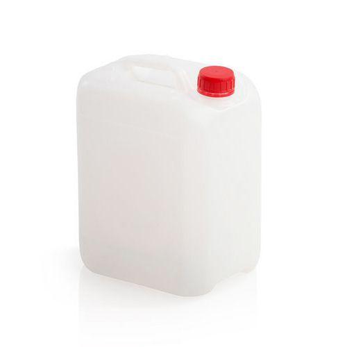 Plastový kanystr UN, 5 l