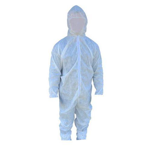 Ochranné obleky, pratelné