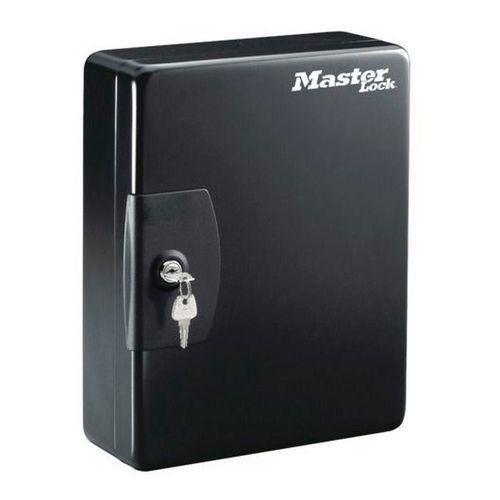Uzamykatelná skříňka Master Lock na 25ks klíčů - Prodloužená záruka na 10 let