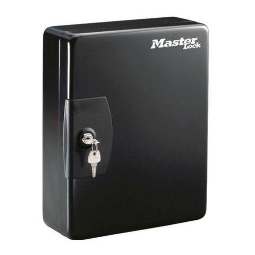 Uzamykatelná skříňka Master Lock na 50ks klíčů - Prodloužená záruka na 10 let